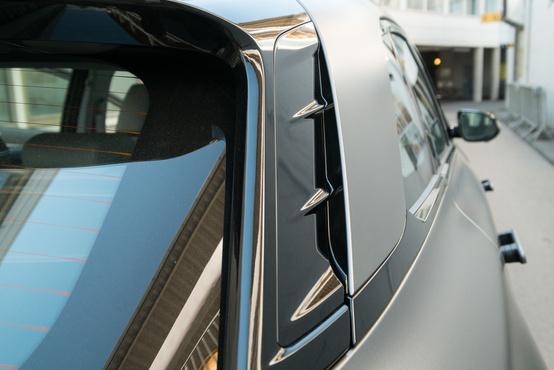 Ez a szárnyszerű profil a D oszlopon