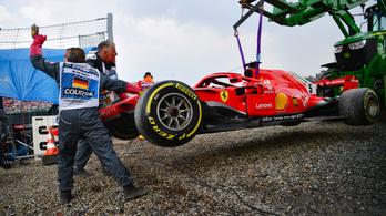 Jön a Magyar GP, fellélegezhetnek a menők