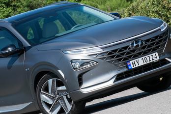 A Hyundai rájött: az emberek autóra vágynak!