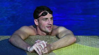 Doppingolás miatt egy évre eltiltották a hatszoros olimpiai bajnok Ryan Lochte-t