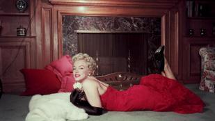 Költözz be Marilyn Monroe hotelszobájába!