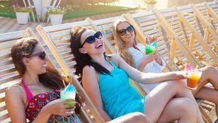 Fertőzések a strandon: előzd meg a gombát és a többi fürdőbetegséget!