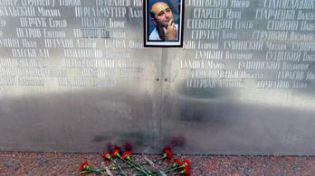 Kiderültek az orosz újságíró megrendezett gyilkosságának részletei