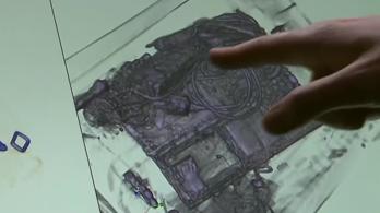 Egy új reptéri szkenner a csomagban is látja a sampont és a laptopot