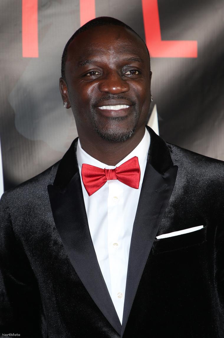Akon!