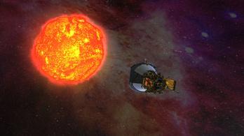 Űrszondát küld a Naphoz a NASA