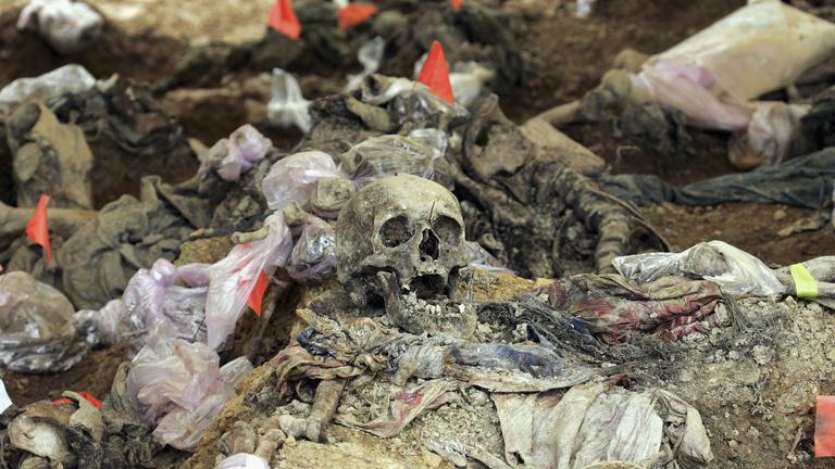 Akitől a népirtó mészárosok is életük végéig rettegnek