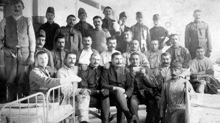 Betonbörtönben tartotta családja a Gorzsa-tanyai élőhalottat