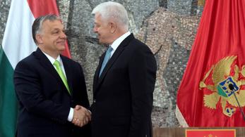 Orbán: Zárva kell tartani a balkáni migrációs útvonalat