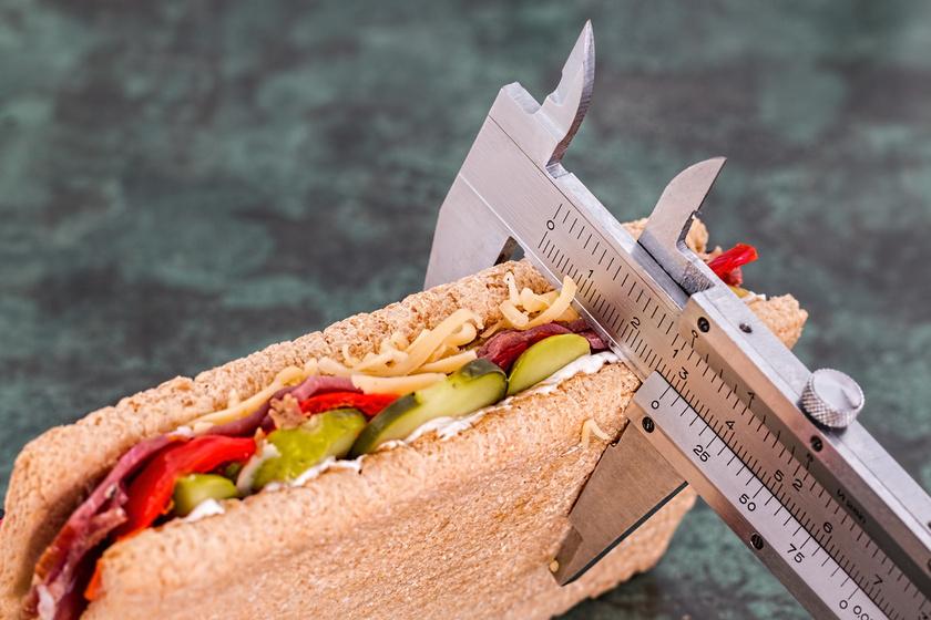 A zsigeri zsír leghatásosabb ellenszere: ez a diéta ideális a hasi hízás ellen a kutatók szerint