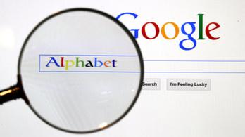 Megdönthetetlennek tűnik a Google uralma a hirdetési piacon