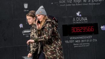 Ki kell adni, hogy Hosszú Katinkáék mennyiért használják a Duna Arénát