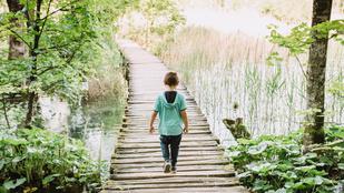 Szerencsés vagy, ha introvertált a gyereked