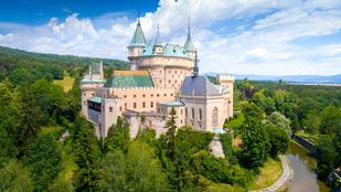 5 szlovákiai város, amit egyszer látnod kell