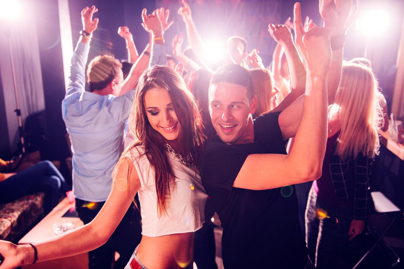 Szex tánc videó