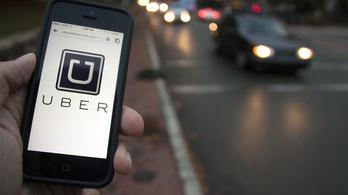 Kamuhányással húzzák le utasaikat az Uber-sofőrök