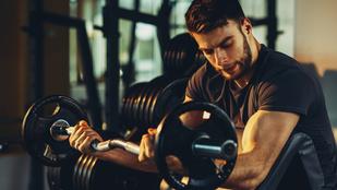 Így hozd ki magadból edzés közben is a maximumot