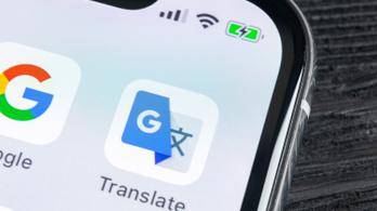 Aranybánya lehet a Google Translate