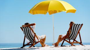 Így rögzítsd a napernyődet, hogy ne okozzon sérülést