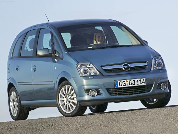 47 Opel-Meriva