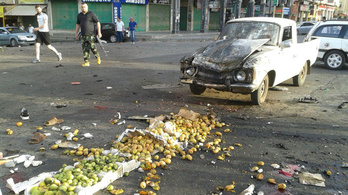 Szíriában van egy kis-Venezuela nevű országrész – most éppen ott gyilkol az iszlám Állam