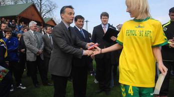 Felkutattuk Orbán Viktor első futballjóslatát