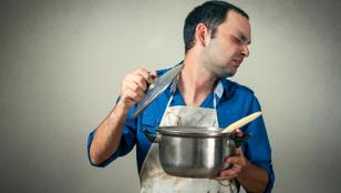 Mikor és hogyan romlanak meg az ételek?