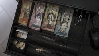 Egymillió százalékos infláció várhat Venezuelára