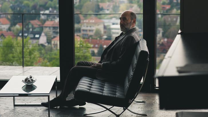Kulka János az X - A rendszerből törölve című 2018-es magyar filmben.