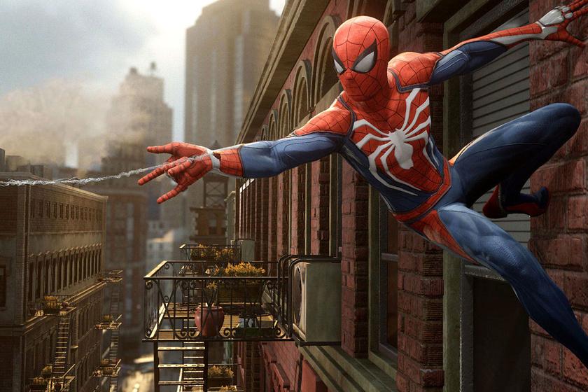 Elég érdekesen nézne ki Pókember, ha eltűnnének a bűnözők a világból