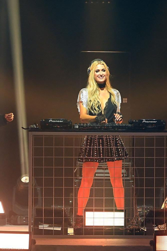 Vajon most komolyan azt kell hinnünk, hogy Paris Hilton fantasztikus DJ lett?