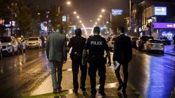 Magára vállalta a torontói lövöldözést az Iszlám Állam