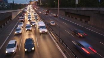 Két osztrák autópálya-szakaszon 140-nel is mehetünk