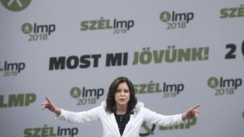 Újabb LMP-tagokat büntet a pártjuk