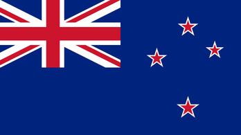 Új-Zéland felszólította Ausztráliát, hogy változtassa meg a nemzeti lobogóját