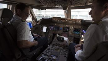Szigorodik a pilóták orvosi ellenőrzése a tömeggyilkos német pilóta miatt