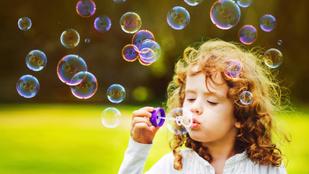 Stresszkezelés gyerekeknek: így nyugtasd le, ha dühös!