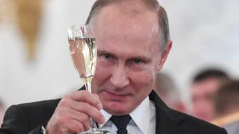 Beváltja Putyin a háborús fenyegetést?