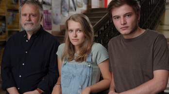 Pedofil karmesterről forog egy új magyar film