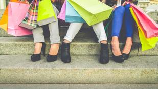 A tuti pszichológiai módszer, hogy ne hagyd a fél fizudat a boltokban!