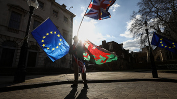 Wales lehet a brexit legnagyobb vesztese