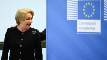 A román kormányfőnek is megvolt a maga Bukarest-Budapest bakija