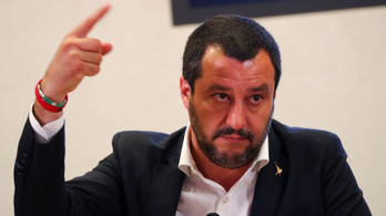 A Sátánhoz hasonlították az olasz kormányfőhelyettest