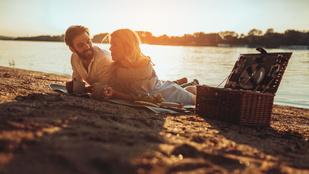 A legjobb fotók napnyugtakor és napfelkeltekor készülnek
