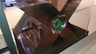 Az Xbox prototípusa béna, de azért kéne