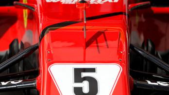 Gyászszalagot kapnak a Ferrari-kocsik a Hungaroringen