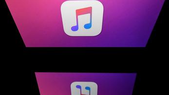 Fura iTunes-os csalás: magyarok számláiról is tízezrek tűntek el