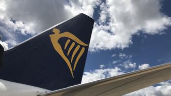 Újabb sztrájk lesz a Ryanairnél jövő pénteken
