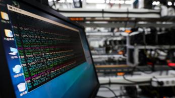 A Google lecsap a kriptovaluta-bányászatra