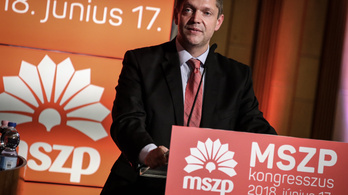 Népszavazást kezdeményez az MSZP a csatlakozásról az Európai Ügyészséghez